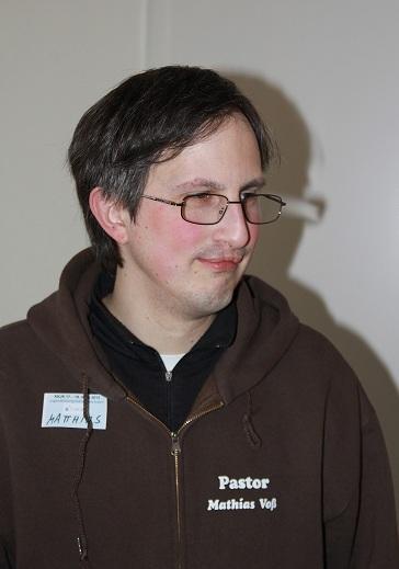 Matthias Voß